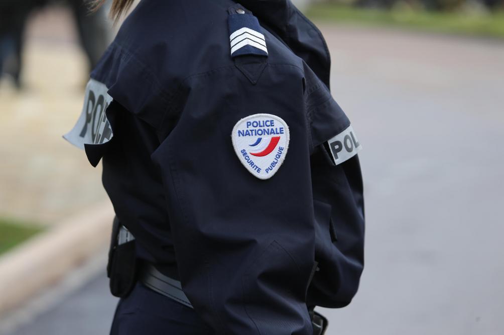 En 2018, 35 policiers et 33 gendarmes se sont suicidés selon l'Intérieur - Image d'illustration