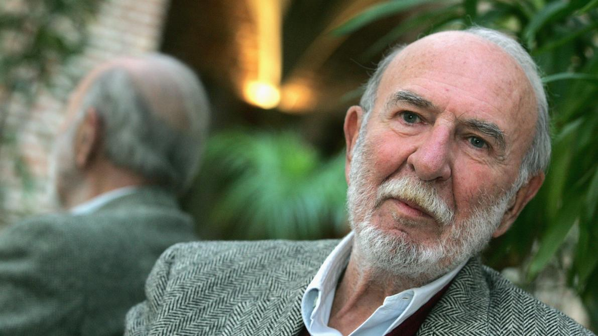 Décès de l'acteur français Jean-Pierre Marielle à 87 ans