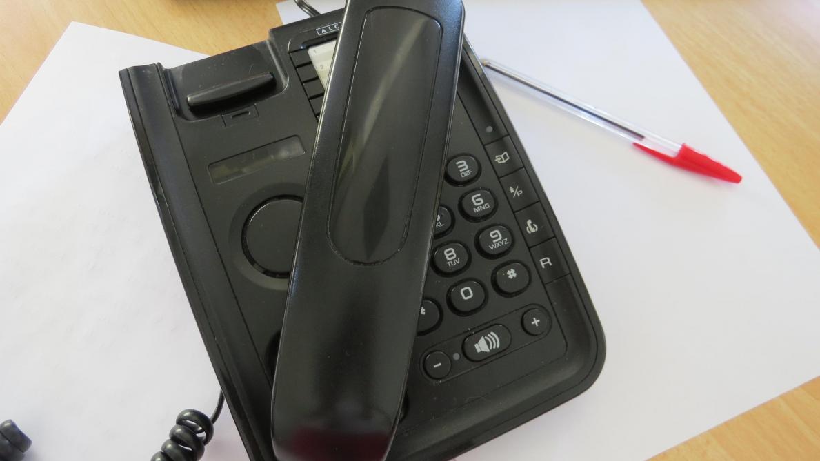 Bientôt un numéro de téléphone fixe attribué à vie