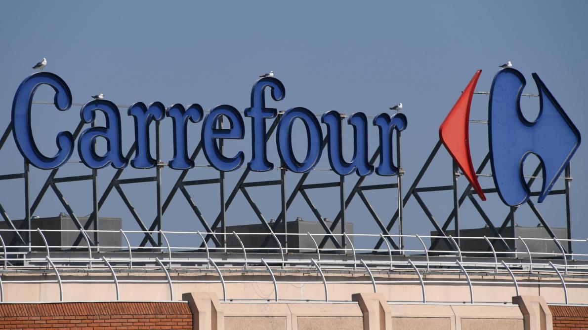 7d0ea47deb2 Jusqu à 3 000 départs prévus chez Carrefour - Journal L Est Eclair