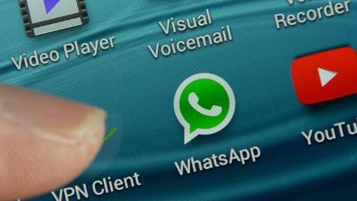 Pourquoi faut-il au plus vite télécharger la nouvelle version de Whatsapp