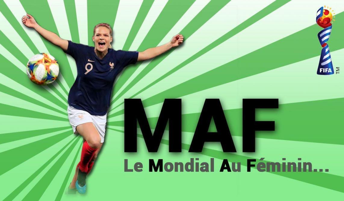 Equipes de France - France-Norvège à guichets fermés