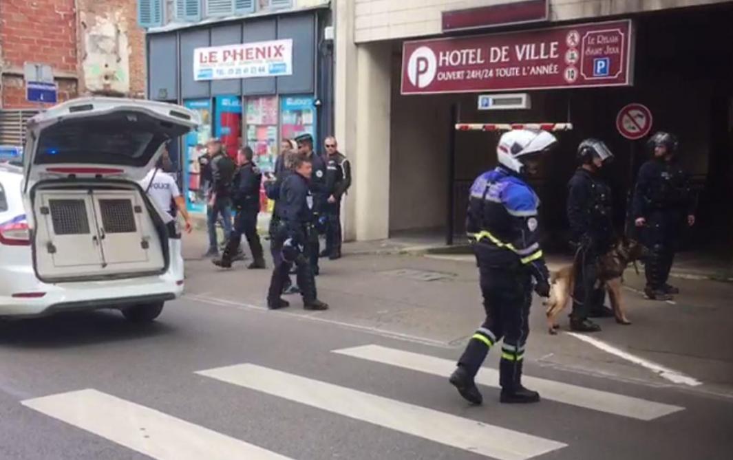 Une manifestation interrégionale prévue ce samedi à Troyes — Gilets jaunes