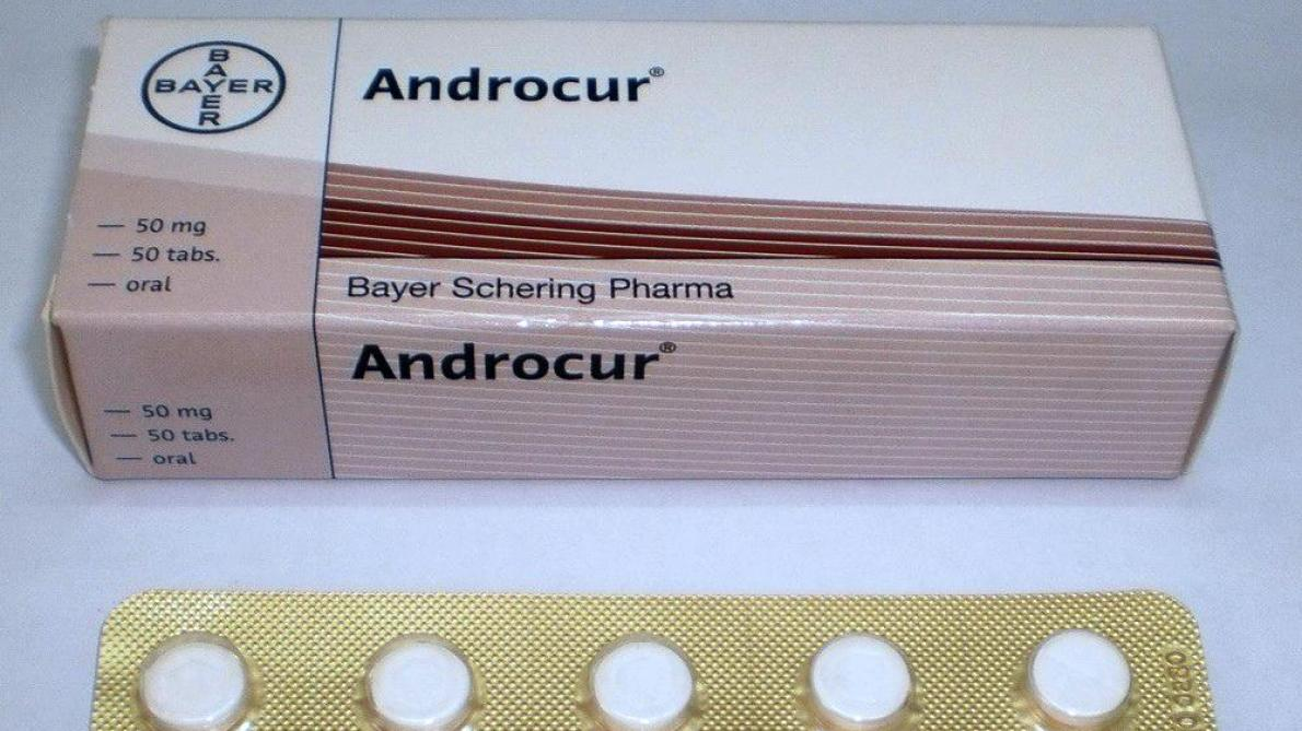 L'Androcur sous surveillance face au risque de tumeur cérébrale — Santé