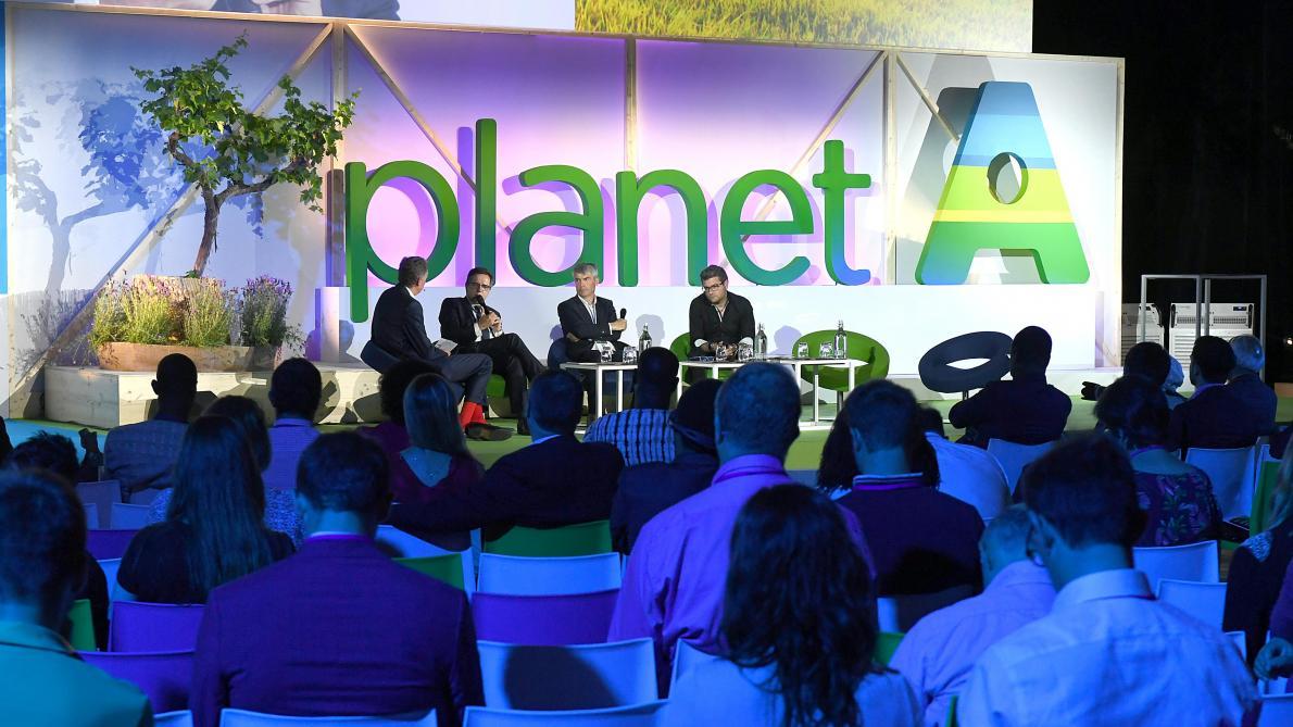 Agriculture : on s'arrache déjà Planet A à l'international - L'Union