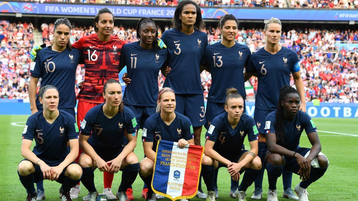 fcbca0ea3c28a L'équipe de France doit désormais rebondir, et se projeter sur les  qualifications pour