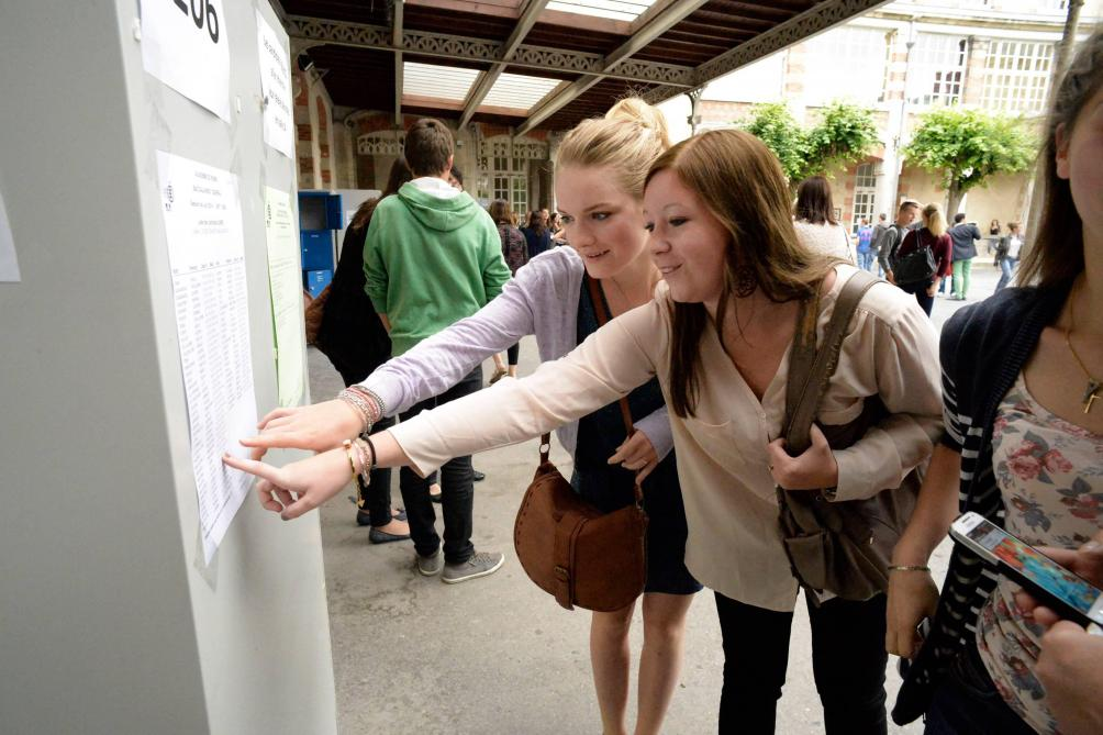 Les enseignants souhaitent toujours un dialogue avec Jean-Michel Blanquer — Vienne