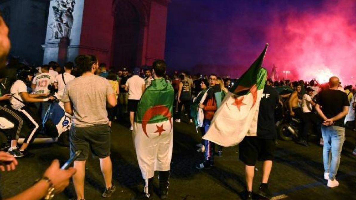 Alain Giresse n'est pas au courant — Equipe nationale