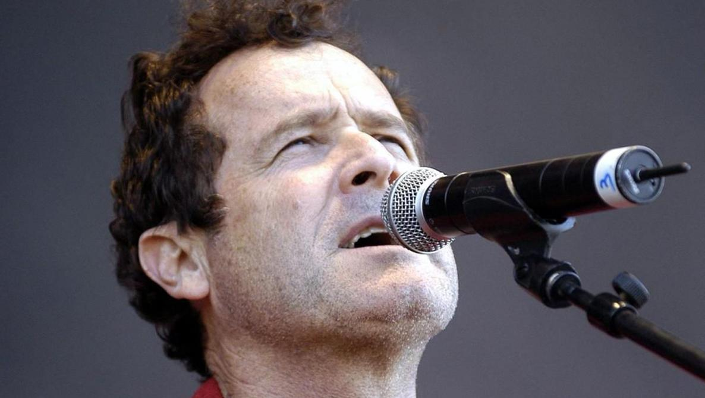 Johnny Clegg chanteur sud-africain d' Asimbonanga, est mort