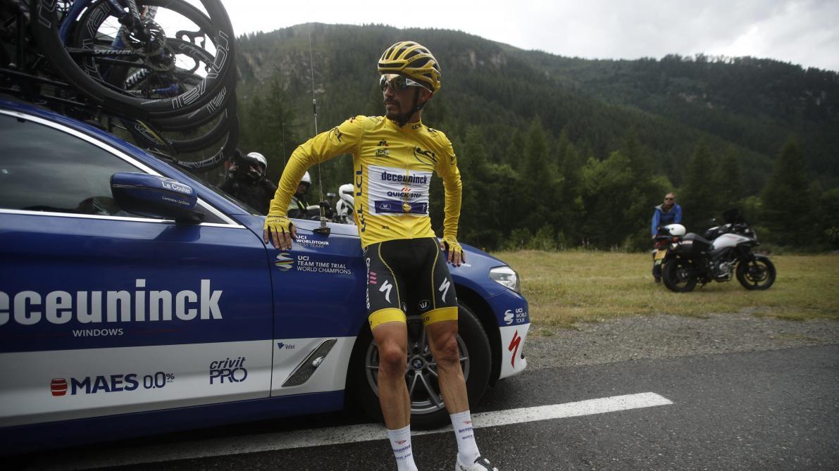 Tour de France - La 20e étape fera moins de 60 kilomètres