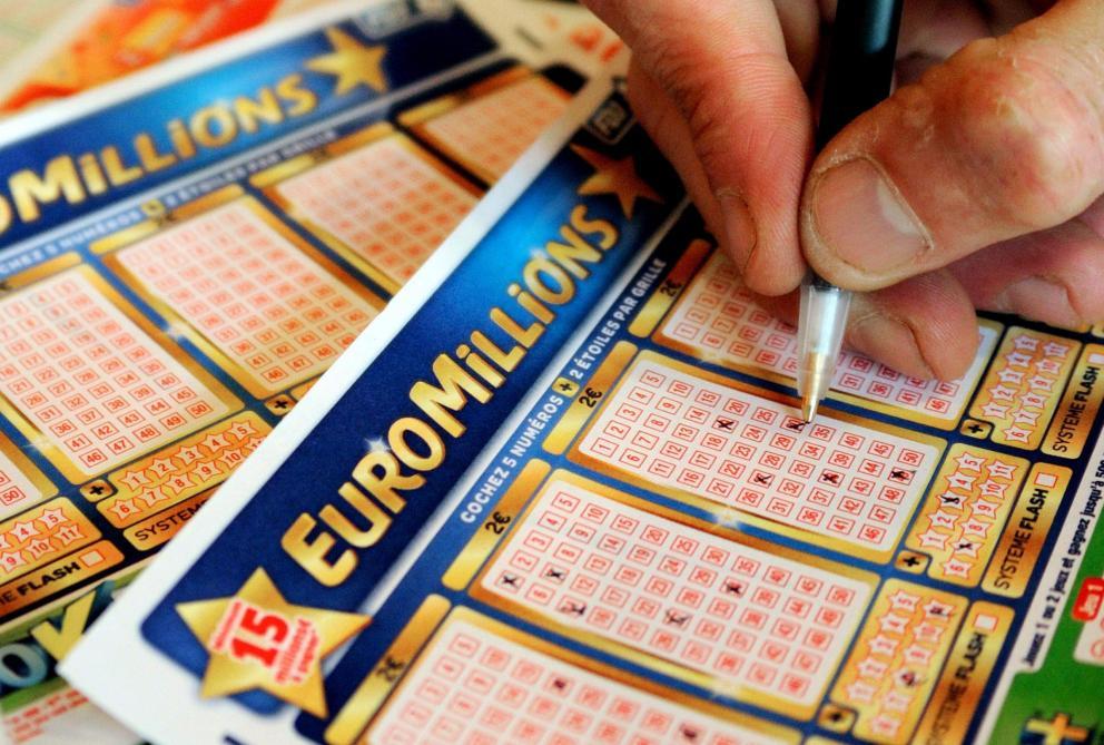 Le tirage My Million a été remporté dans le Grand Est — Euromillions