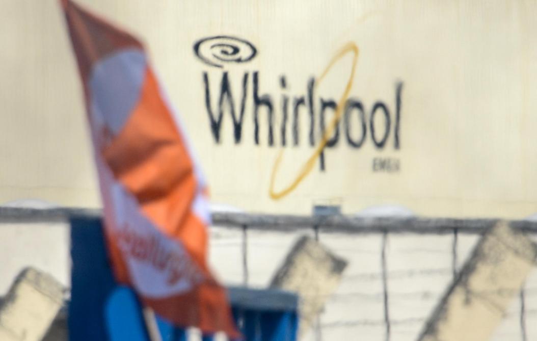 L'offre de reprise de 44 salariés validée, 138 licenciements — WN/ex-Whirlpool