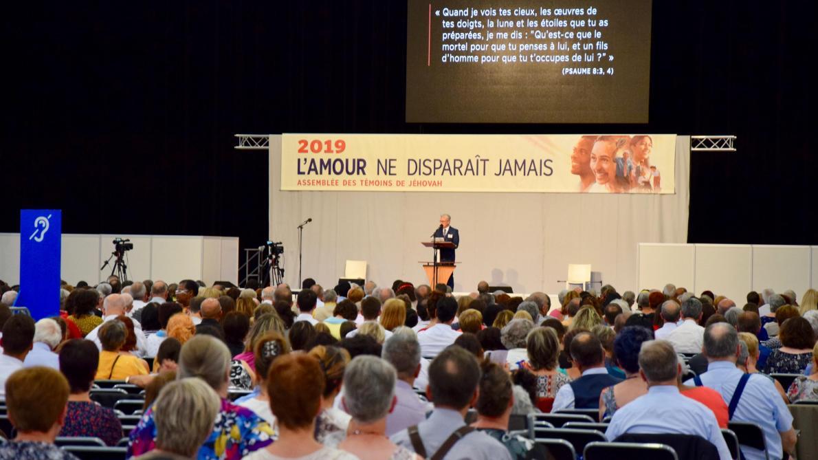 Rencontres en ligne pour les témoins de Jéhovah