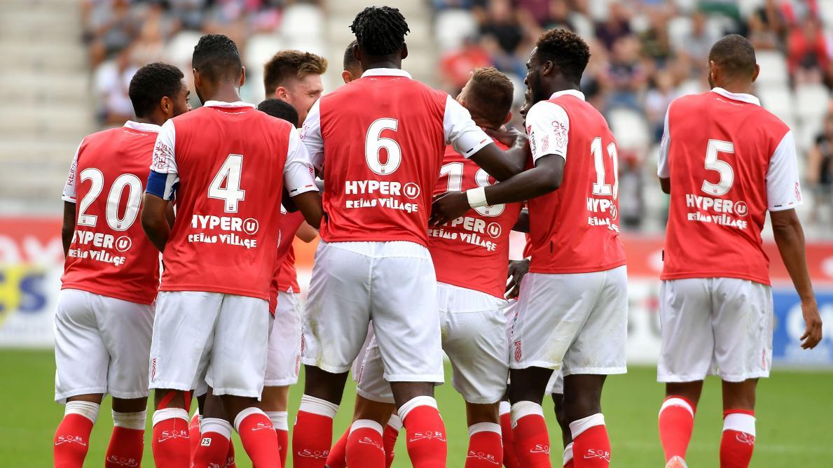Photos Reprise De La Ligue 1 Voici Le Trombinoscope Des Joueurs