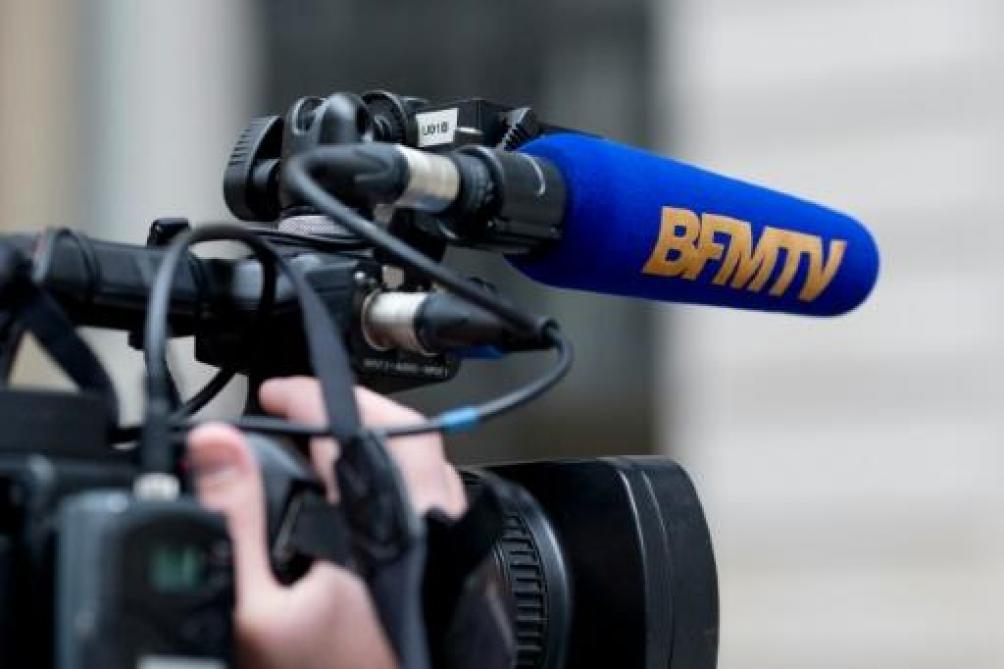 Altice met un coup de pression à Free — Diffusion de BFMTV