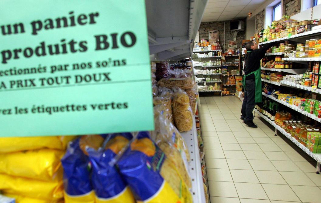 Fruits et légumes bio : la grande distribution gonfle ses marges