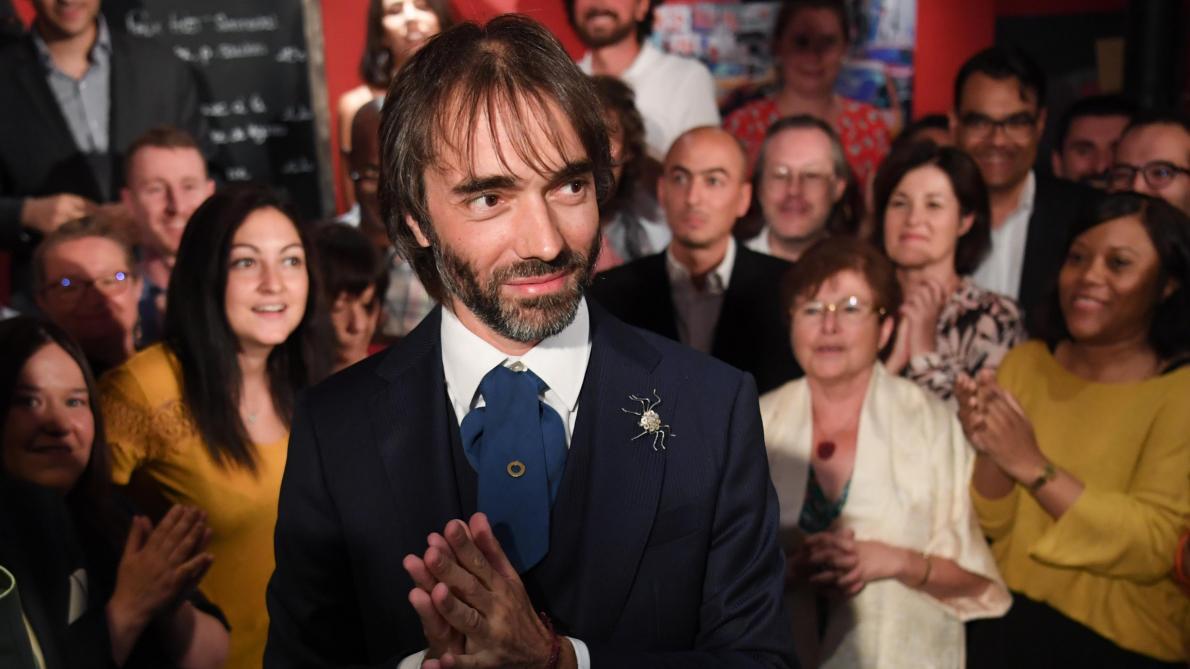 Municipales 2020 : Cédric Villani annonce sa candidature dissidente à Paris