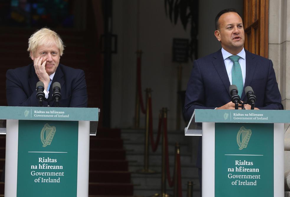 Rencontres en ligne gratuit Irlande