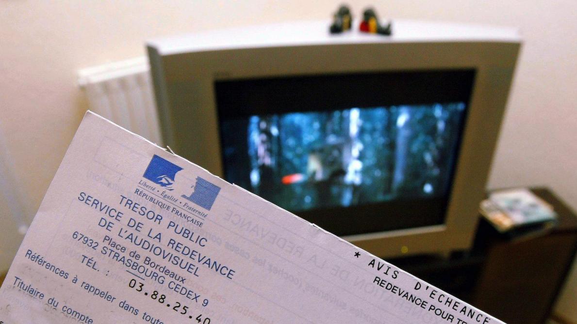 La redevance audiovisuelle va baisser de 1 euro l'an prochain