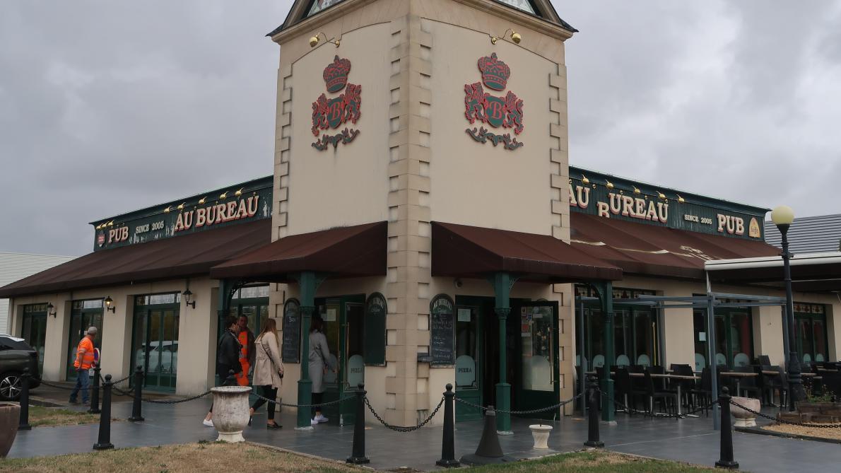 Mobilier De France Chalons En Champagne découvrez ce que va devenir l'enseigne au bureau à châlons