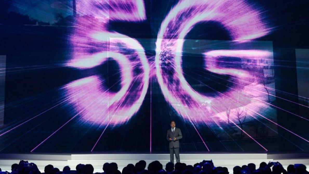 Plusieurs ONG appellent à un moratoire sur le déploiement de la 5G