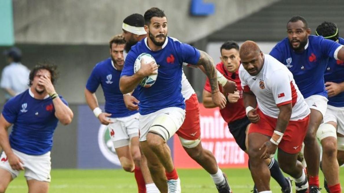 Quart de finale rugby coupe du monde 2020