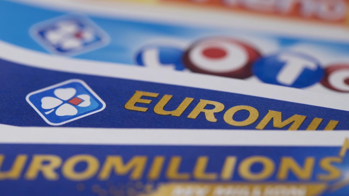 Joueurs occasionnels à l'Euromillions, deux Sélestadiens remportent 157 millions d'euros — Alsace