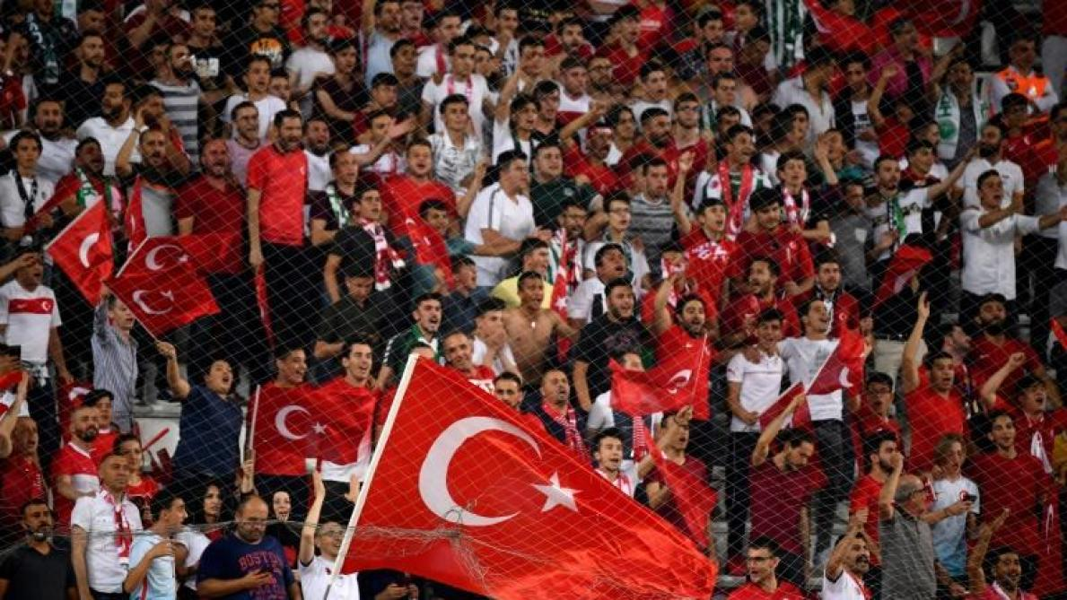 Site rencontre turc france