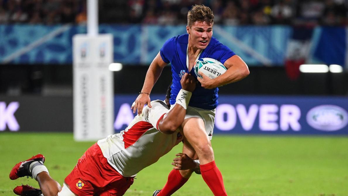 Anglais et Néo-Zélandais s'offrent une demi-finale