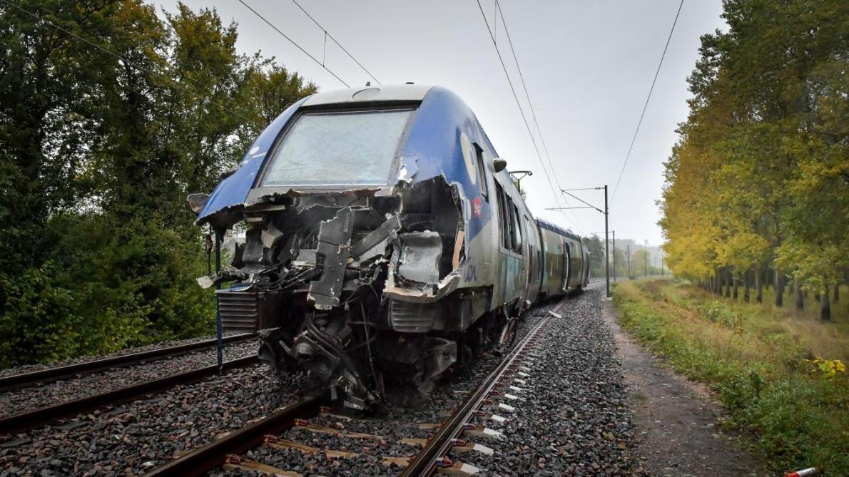 La SNCF écarte la revendication d'un contrôleur dans tous les trains TER