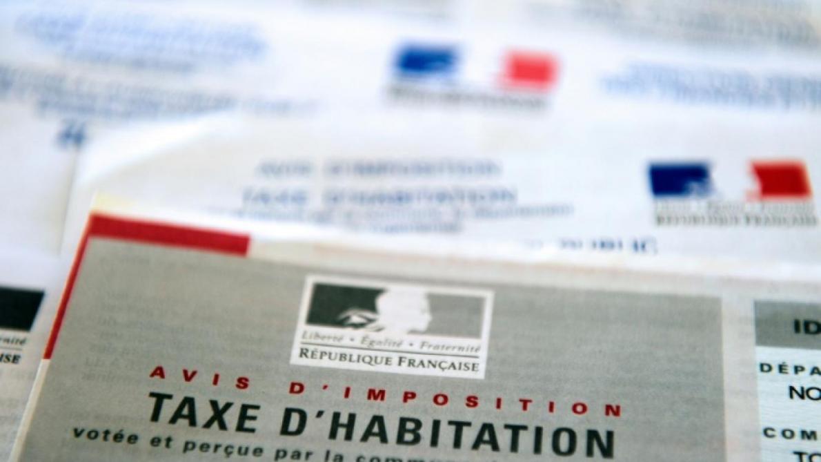 Un Quart Des Foyers Remois Payeront Integralement La Taxe D
