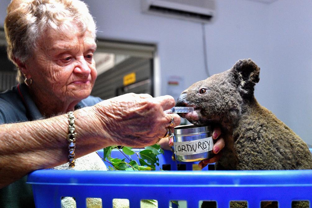 Sites de rencontres seniors Australie