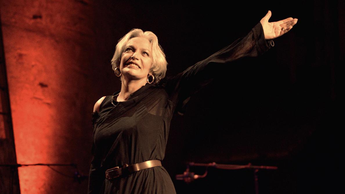Décès de l'actrice et chanteuse Marie Laforêt à l'âge de 80 ans