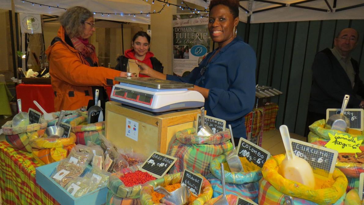 Le Salon des vins et saveurs remporte un vif succès aux Riceys - L'Est Eclair