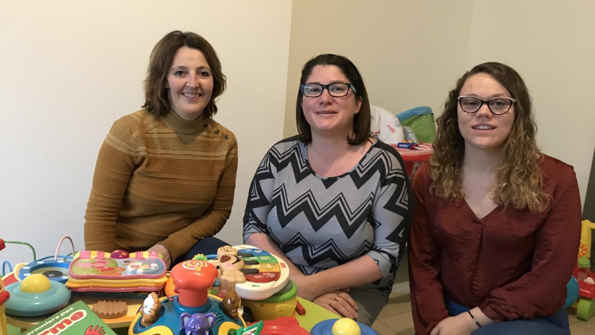 Une maison d'assistantes maternelles va voir le jour à Sissonne - L'Union