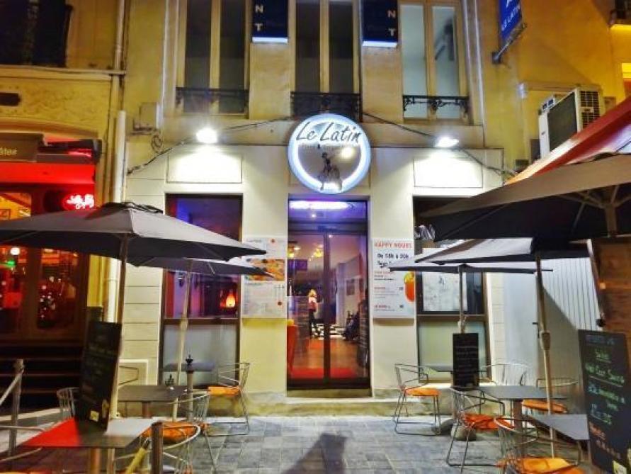 Un concours de chant au restaurant Le Latin à Reims - L'Union