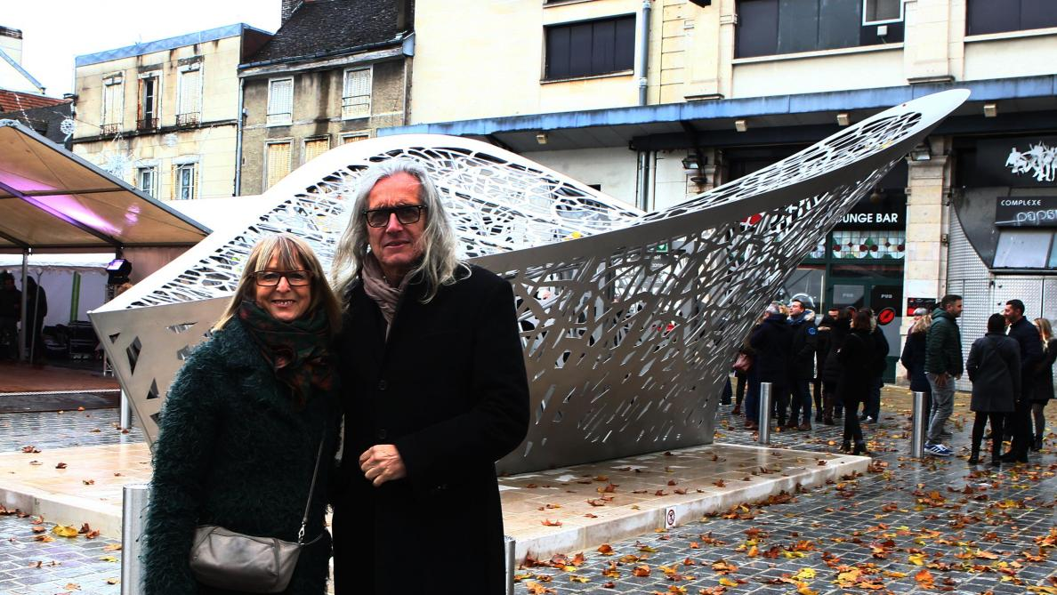 « La Feuille », cœur du marché des Halles de Troyes - L'Est Eclair
