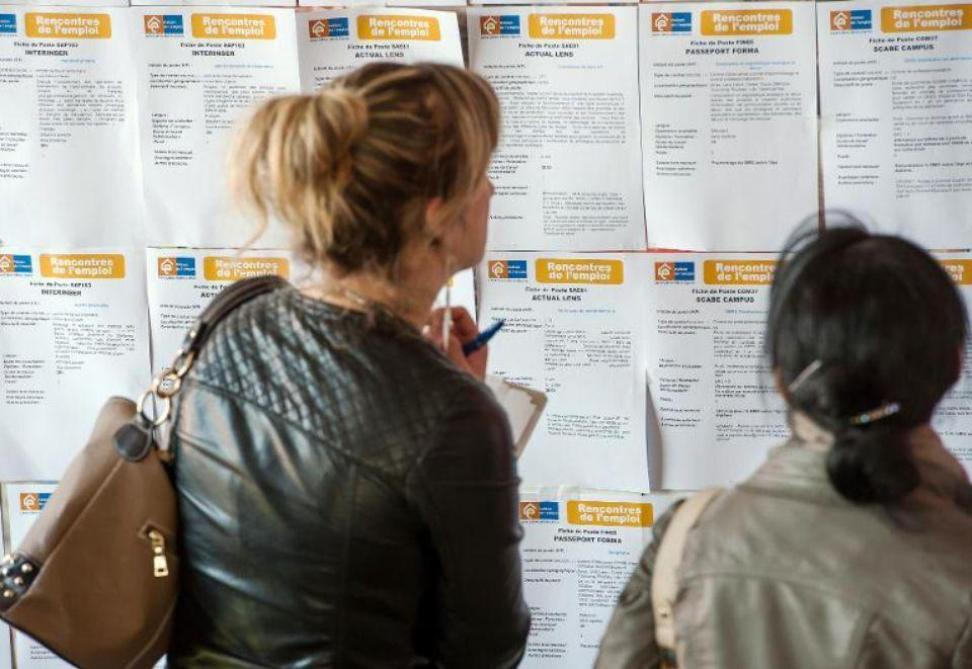 A Reims, un nouveau dispositif aide les femmes de plus de 45 ans à retrouver un emploi - L'Union