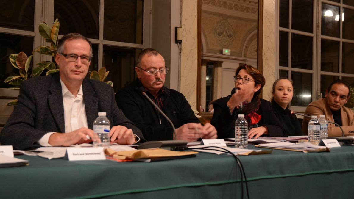 Un fort parfum de campagne au conseil municipal Sedan - L'Ardennais