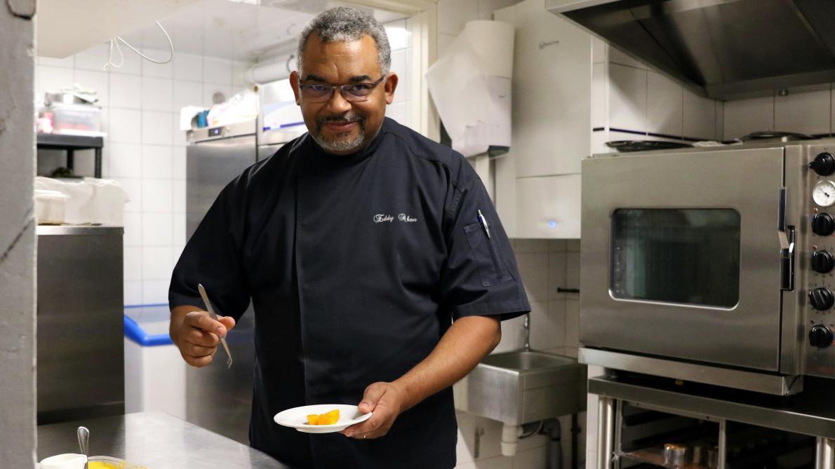 Un voyage culinaire avec le Petit Carbet à Reims - L'Union