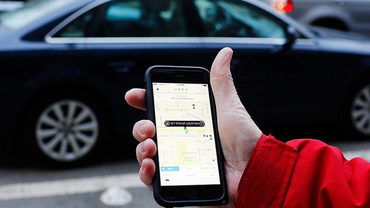 Des femmes accusent leur chauffeur Uber d'agressions sexuelles — UberCestOver