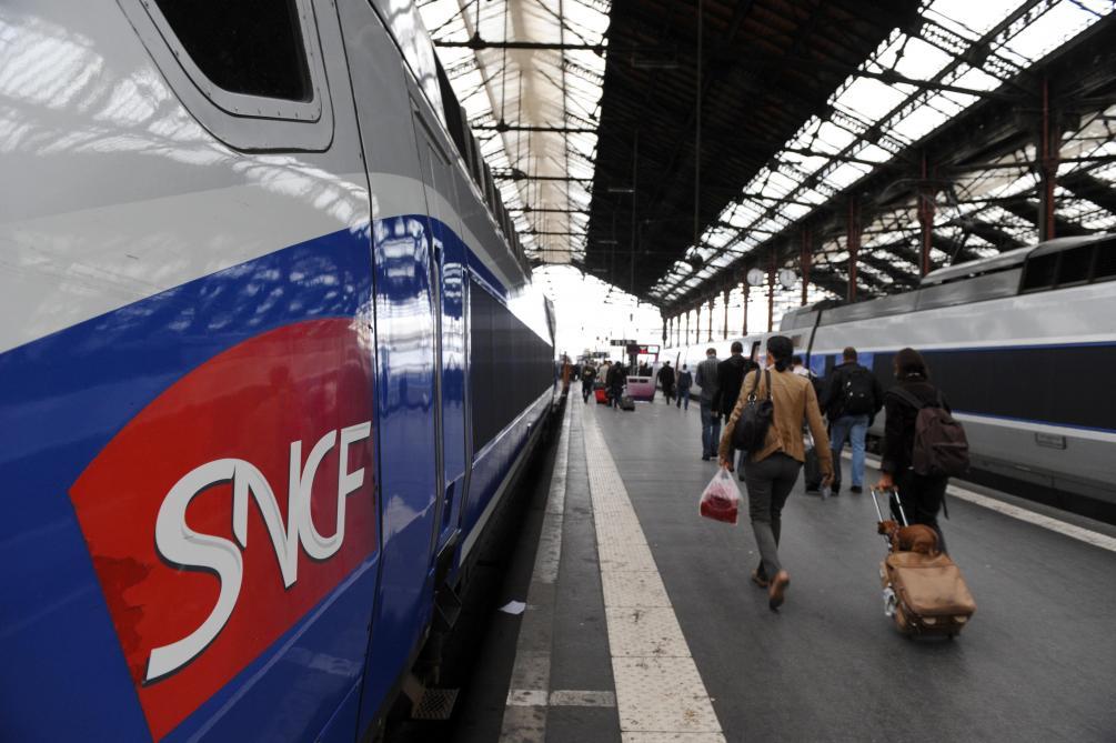 La SNCF verse des primes aux non-grévistes