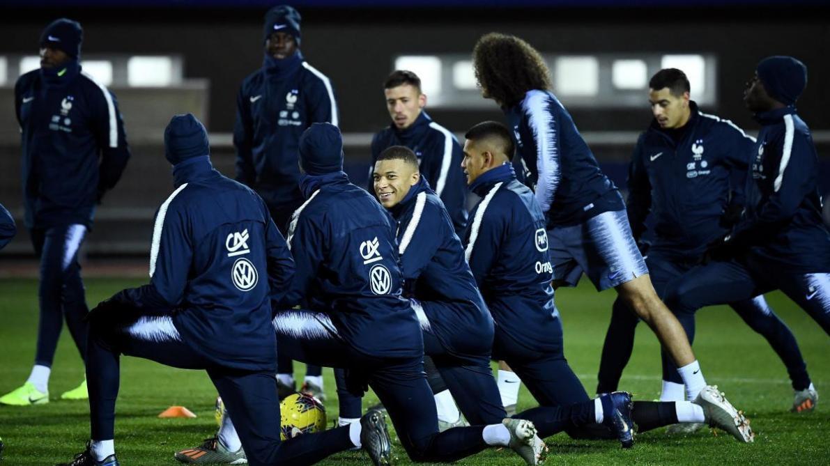 Euro 2020 Deja 40 000 Supporters Ont Reserve Leur Billets
