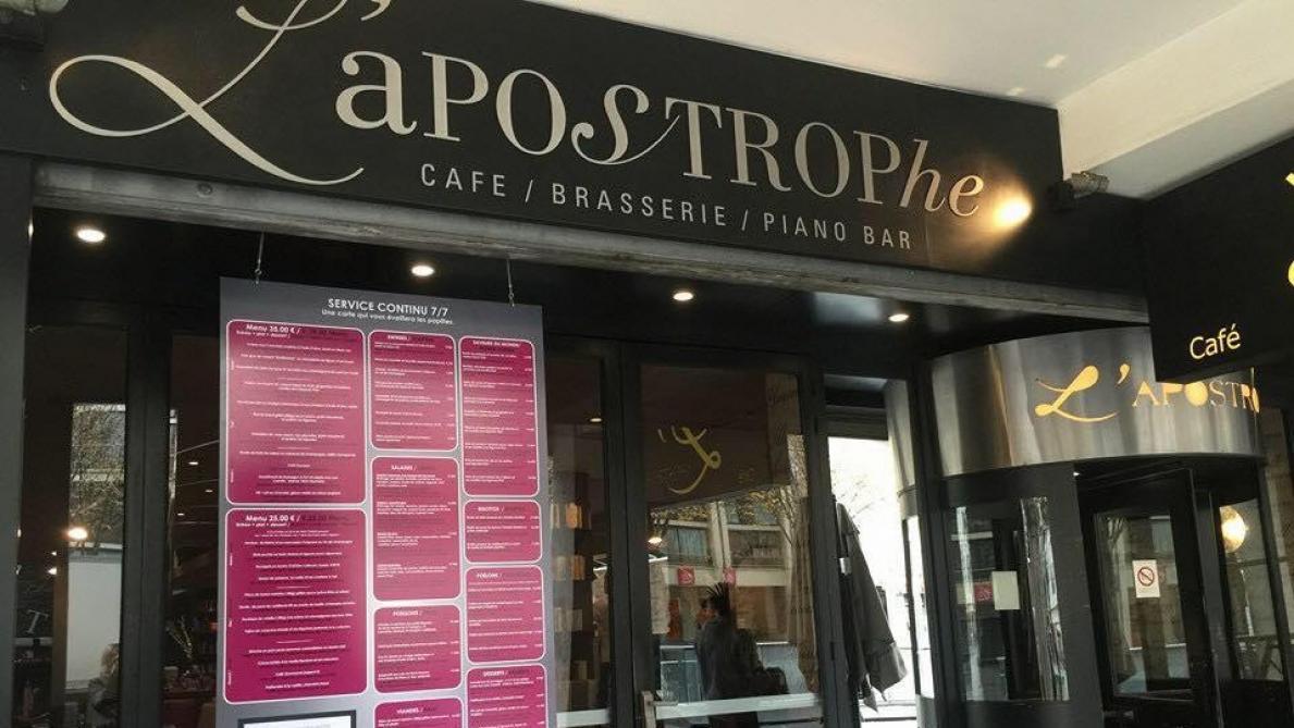 Mobilier De France Chalons En Champagne le restaurant l'apostrophe à reims vend ses meubles et sa déco