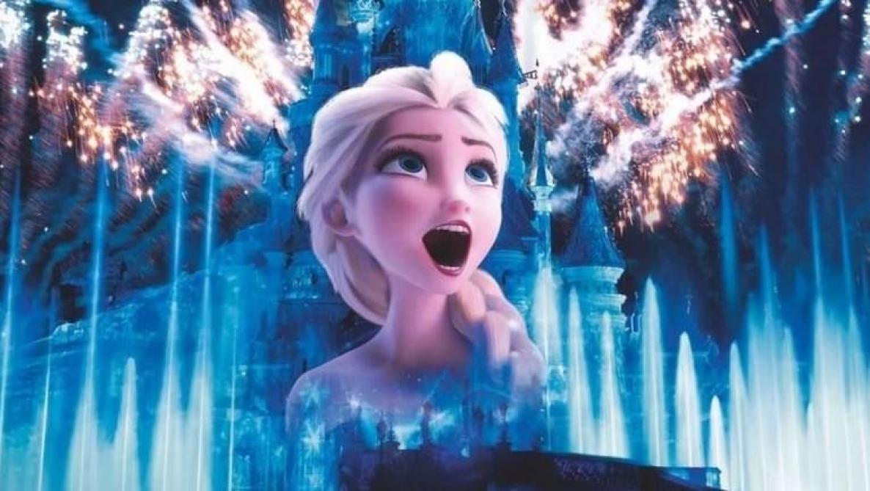 1 325 Milliard La Reine Des Neiges 2 Devient Le Film D Animation Le Plus Rentable Au