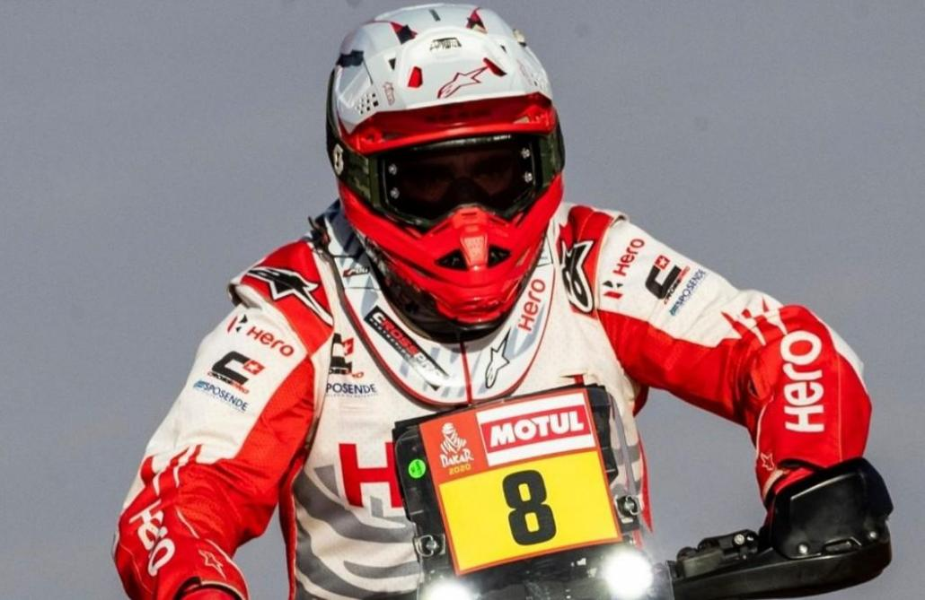 Dakar : le motard Paulo Gonçalves décède en course