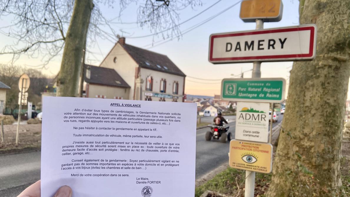 Le Bouche À Oreille Soissons les armes des maires des alentours d'epernay face aux