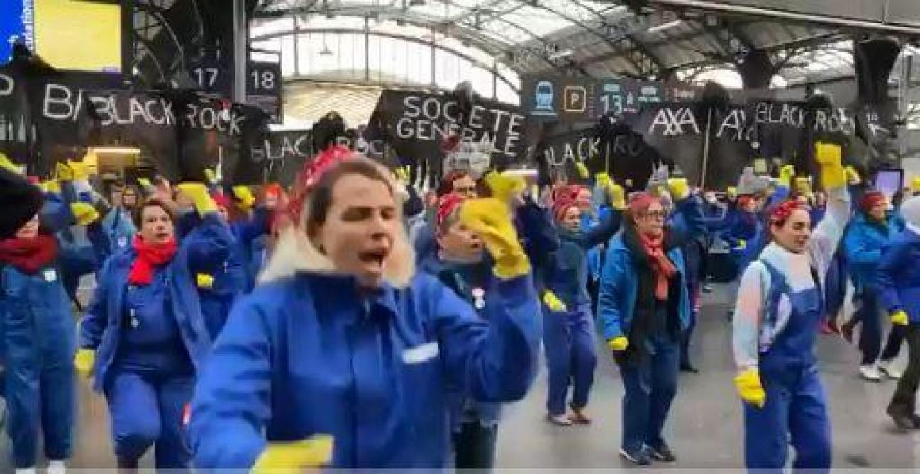 """Résultat de recherche d'images pour """"flash mob"""""""