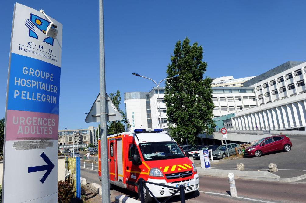 Coronavirus: deux premiers cas confirmés en France, à Paris et à Bordeaux