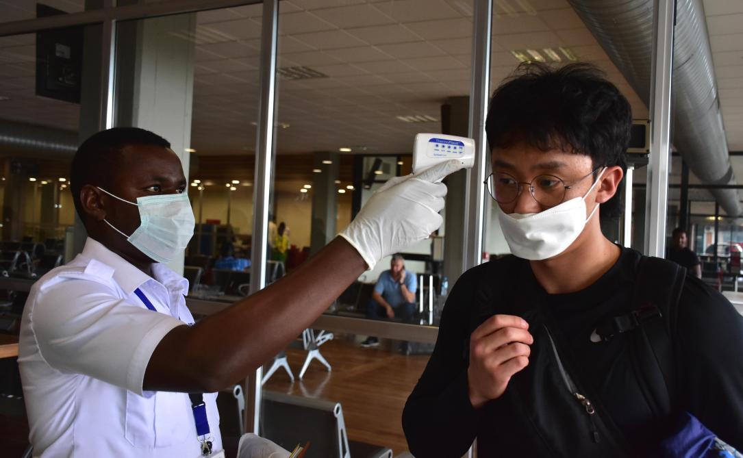 Coronavirus : l'OMS décrète l'urgence internationale